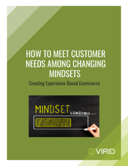 Complete brand experience w_ customer mindset shift
