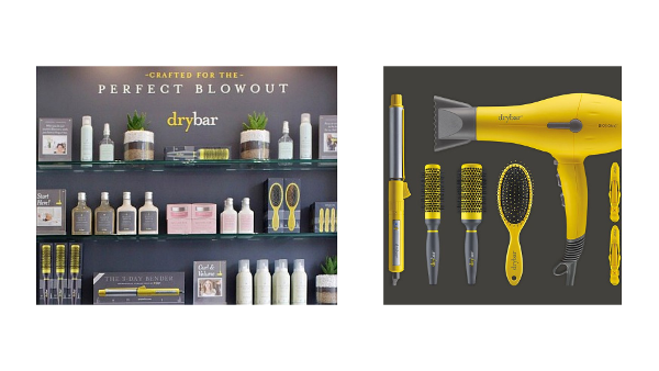 drybar brand examples-1