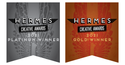 hermes banners 2021