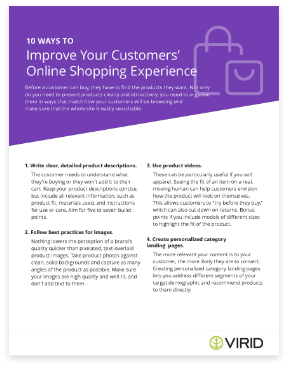 tipsheet-#1-10-ways-to-improve-the-shopping-experience